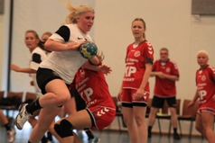 BI Håndbold in action